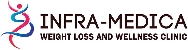 infra medica logo