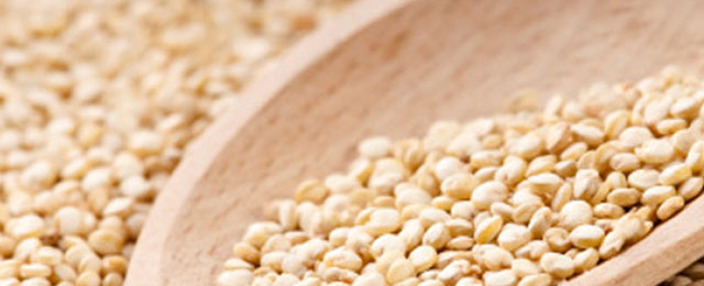 zdrowie quinoa