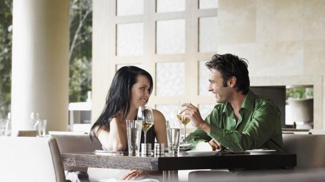o co pyta  na speed dating