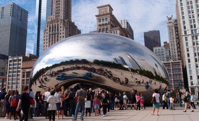 chicagowska fasolka