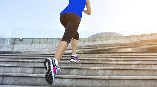 fitness na dobrą forme