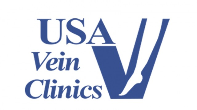 logo USA Vein Clinics