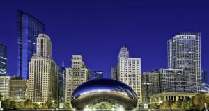 podroze chicago