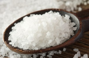 see salt