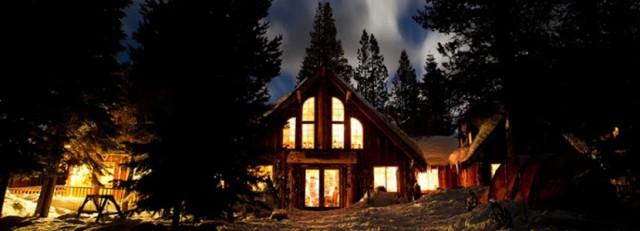 lost trail california