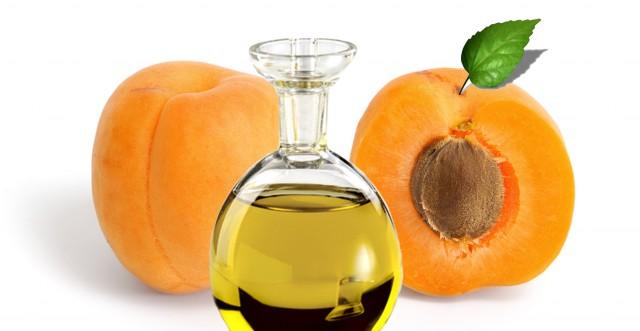 zdrowie morelowy olejek