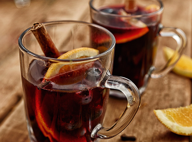 drinki zima
