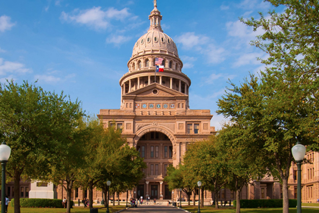 state capitol tx